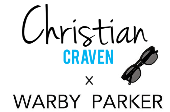Christian Craven Warby Parker