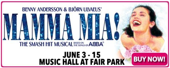 Mamma Mia Tour